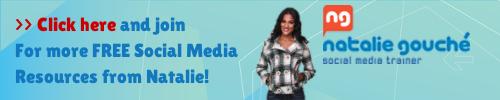 natalie gouche social media trainer