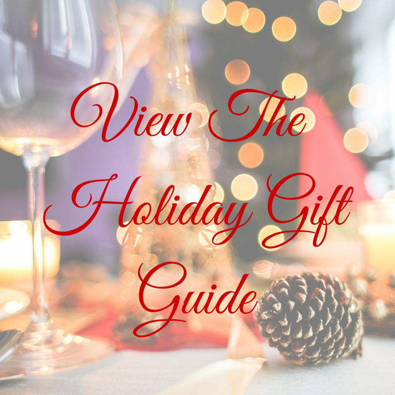 natalie gouche 2014  small business holiday gift guide